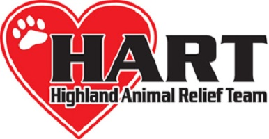 HART IS AN ALL BREED DOG RESCUE HELPING DOGS THROUGHOUT ONTARIO